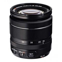 Fujifilm XF 18-55mm f/2.8-4.0