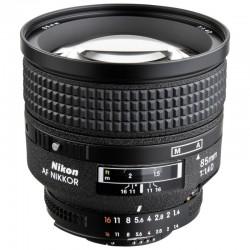 Nikon AF-D IF 1,4/85 77 (710285)