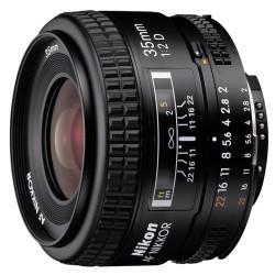 Nikon AF-D 2,0/35 (644542)