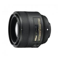 Nikon AF-D 1,8 / 85mm 62 ( 591149)