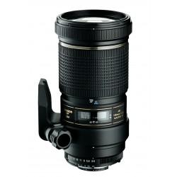 Tamron SP 3,5 / 180mm DI Macro NAFD (550394)