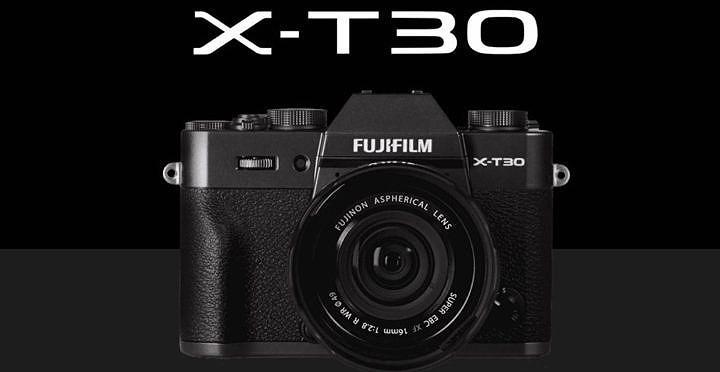 Fujifilm X-T10 + XC 16-50mm